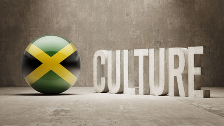 racial diversity: Jamaica High Resolution Culture Concept Stock Photo