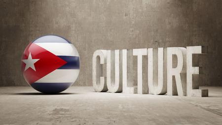 Cuba High Resolution Culture Concept Stock Photo
