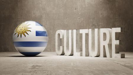 Uruguay High Resolution Culture Concept Stock Photo