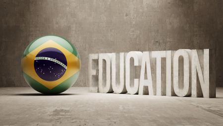 brasilia: Brazil High Resolution Education  Concept