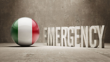 health care funding: High Resolution Emergency  Concept