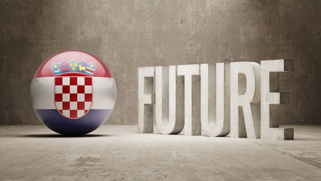 imminent: Croatia High Resolution Future  Concept