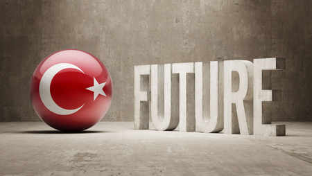imminent: Turkey High Resolution Future  Concept