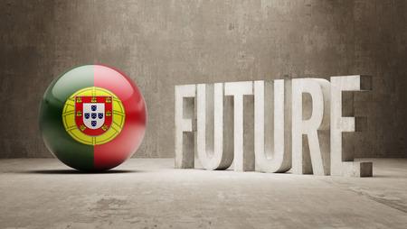 imminent: Portugal High Resolution Future  Concept