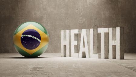 Brazil High Resolution Health  Concept Stock Photo - 27194551