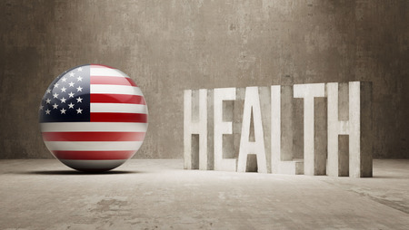 United States High Resolution Health  Concept Stock Photo - 27194567
