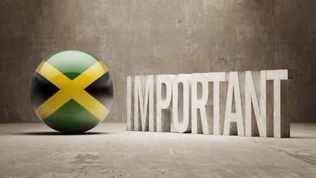 determining: Alta Resoluci�n Jamaica Concepto Importante