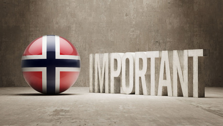 weighty: Norway High Resolution Important  Concept