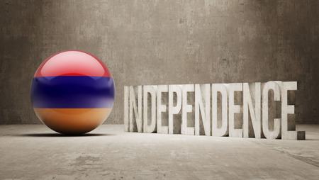 armenia: Armenia High Resolution Independence Concept Stock Photo