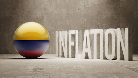 monetary policy: Colombia High Resolution Inflation Concept
