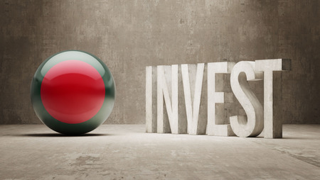 strategist: Bangladesh High Resolution Invest Concept