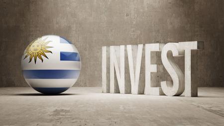 Uruguay High Resolution Invest Concept