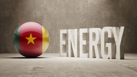 cameroon: Cameroon High Resolution Energy  Concept