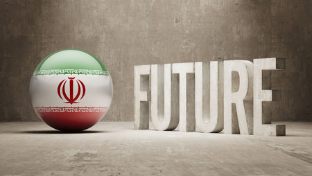 imminent: Iran High Resolution Future  Concept