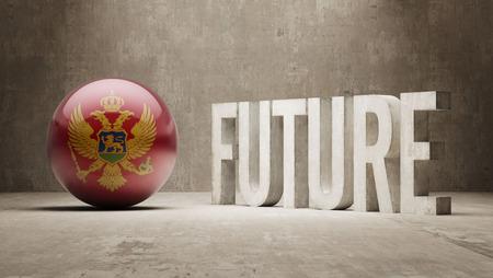 imminent: Montenegro High Resolution Future  Concept