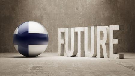 imminent: Finland High Resolution Future  Concept