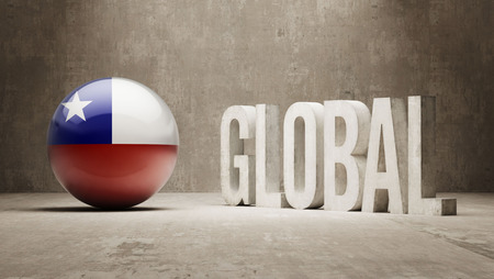 chilean: Chile High Resolution Global  Concept