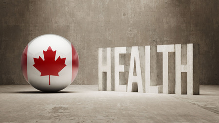 Canada High Resolution Health  Concept photo