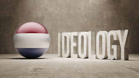 dogma: Netherlands High Resolution Ideology  Concept Stock Photo