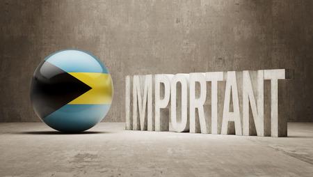 ponderous: Bahamas High Resolution Important  Concept