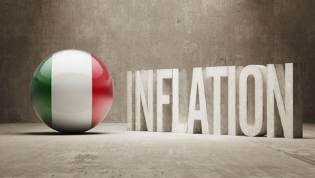 inflation: High Resolution Inflation Concept