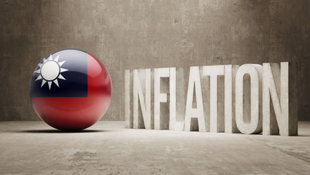 inflation: Taiwan High Resolution Inflation Concept