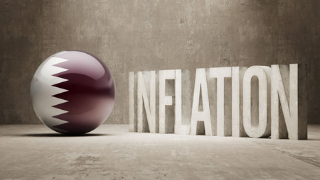 inflation: Qatar High Resolution Inflation Concept
