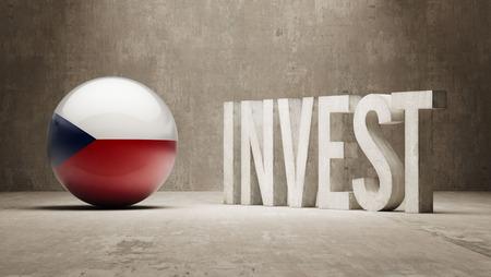 strategist: Czech Republic High Resolution Invest Concept