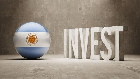 strategist: Argentina High Resolution Invest Concept