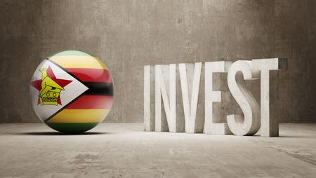 strategist: Zimbabwe High Resolution Invest Concept