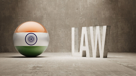 foreclosure: India High Resolution Law Concept Stock Photo