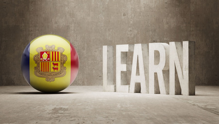 andorra: Andorra   Learn Concept