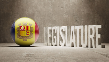 legislature: Andorra  Legislature Concept