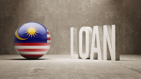 Malaysia   Loan Concept
