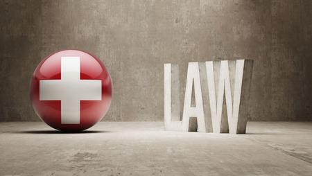 prosecutor: Switzerland   Law Concept