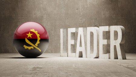 angola: Angola  Leader Concept