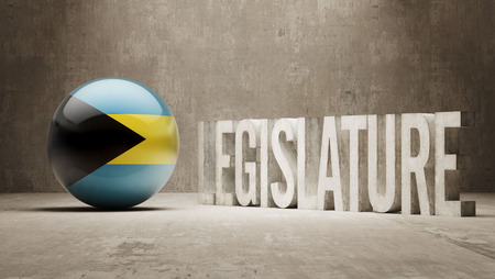 legislature: Bahamas  Legislature Concept