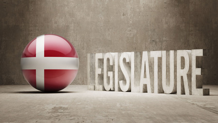 legislature: Denmark  Legislature Concept
