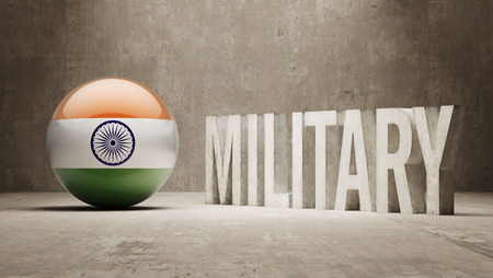 major force: India   Military Concept