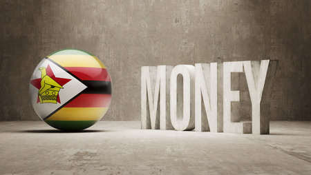 Zimbabwe Money Concept photo