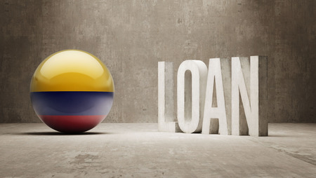Colombia   Loan Concept