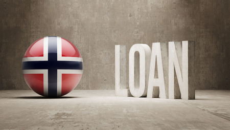 weal: Norway  Loan Concept