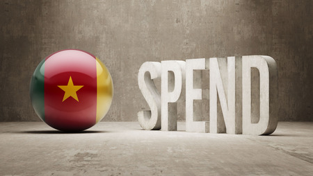 cameroon: Cameroon  Marketing Concept
