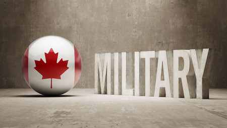 major force: Canada  Military Concept
