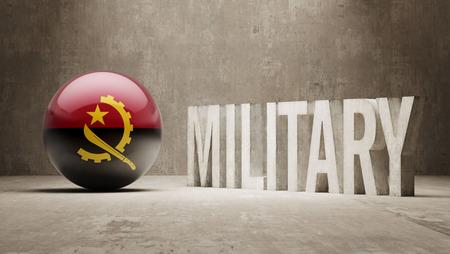 angola: Angola  Military Concept