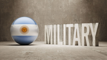 major force: Argentina  Military Concept
