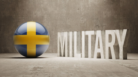 major force: Sweden Military Concept