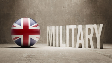 major force: United Kingdom Military Concept