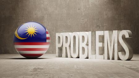 rectify: Malaysia Problemi Concetto