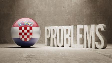 rectify: Croazia Problemi Concetto